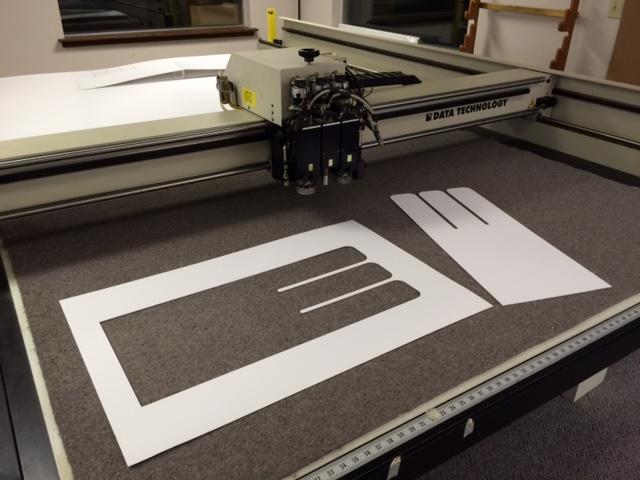 CAD machine