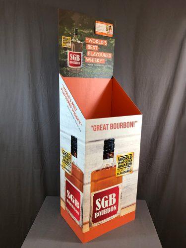 SGB Bourbon